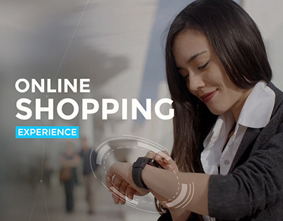 Online Shopping Experience - Microsoft Corporate Video