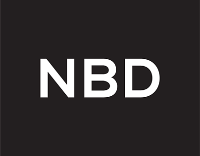 New Baltic Dance visual identity