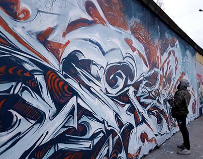 Graffiti Videos 2017 -2020