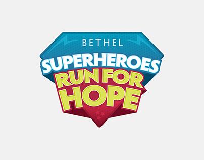 Bethel Heroes Campaign