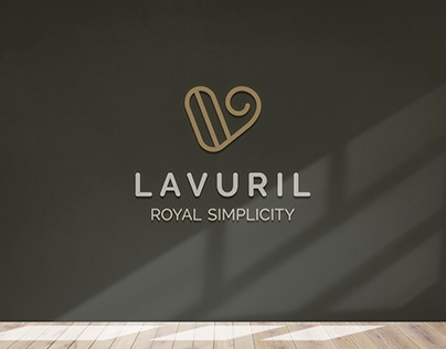Lavuril | Branding