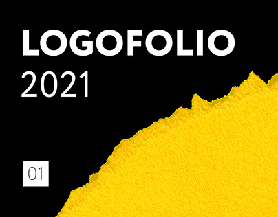 Logofolio 2021 | 01