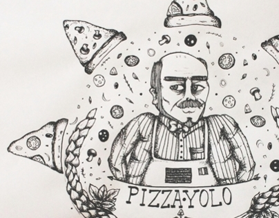PIZZA•YOLO