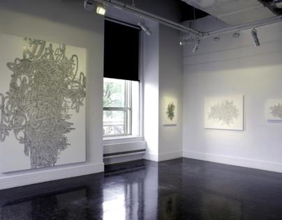 2013 - Exposition : Piège - Variation 2