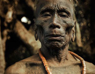 Headhunters from Nagaland