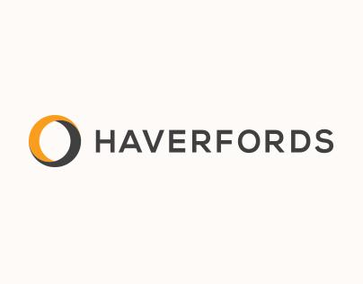 Haverfords logo