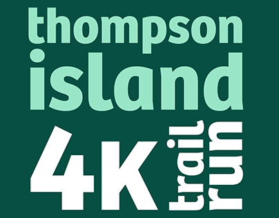Thompson Island 4K Trail Run
