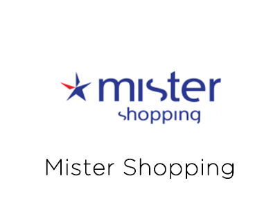 Mister Shopping