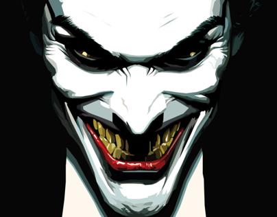 Joker - Vector Project