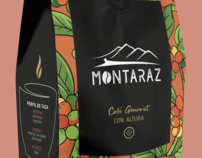 CAFÉ MONTARAZ