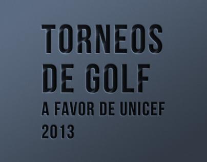 Colaboraciones con UNICEF