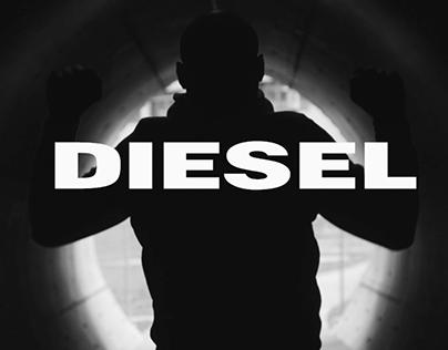 Diesel Tv ad
