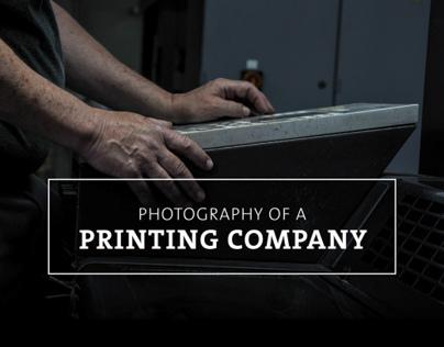 Unique Printery Photos