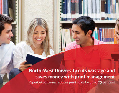 North-West University Case Study
