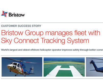 Bristow Group Case Study