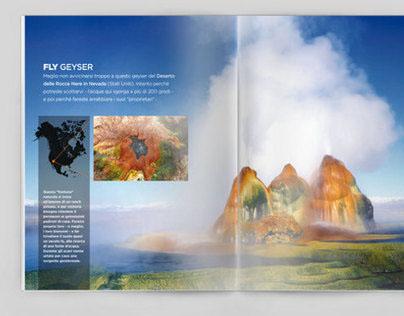 Quantum Scientific Magazine
