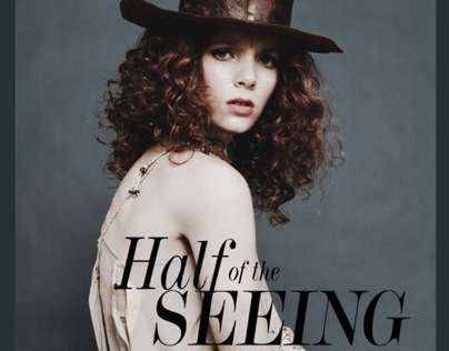 Half of the Seeing for Mod Magazine