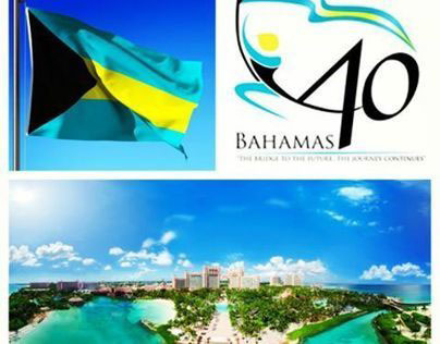 The Bahamas Celebrates 40th Anniversary of Independence