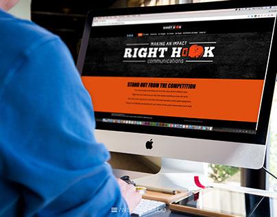 Web Design - Right Hook
