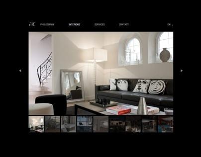 Site Wordpress Irina Krauze