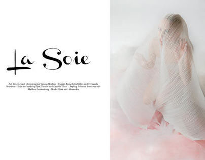 La Soie