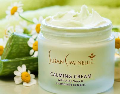 Susan Ciminelli Beauty Product