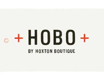 HOBO swing tag