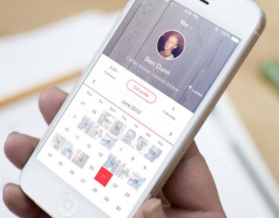 Dayboard - Social Platform