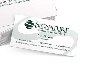 Signature Services Group