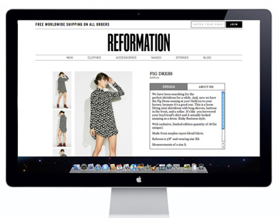 theReformation.com