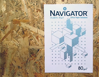 Generator for Navigator Competition 2017