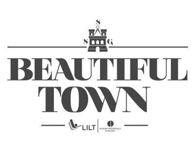 Beautiful Town - LILT