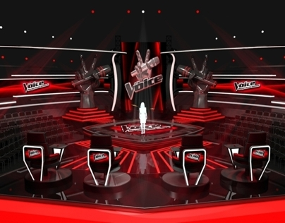 The Voice of Indonesia 2013