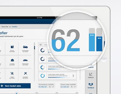Mobile Bank App 3