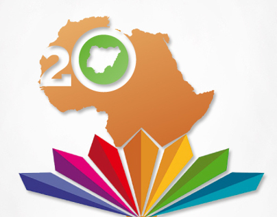 multichoice 20th anniversary logo competition