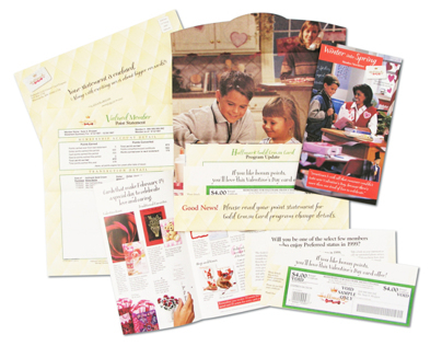 Direct Mail - CMG