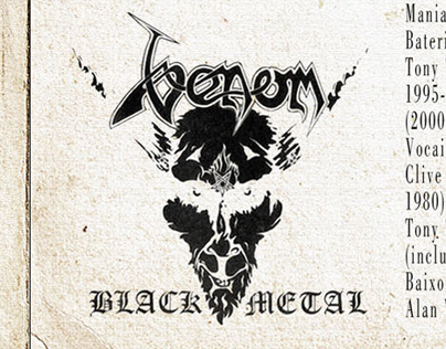 Venom digibook