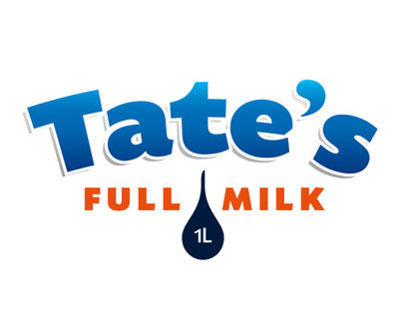 Tate's Pet Milk Packaging