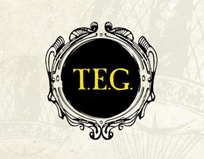 T.E.G. - Objetivos. Como la vida misma.