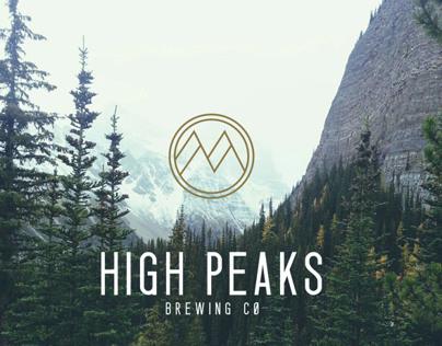 High Peaks Brewing Co.
