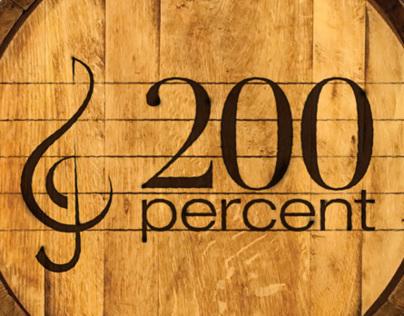 200 Percent