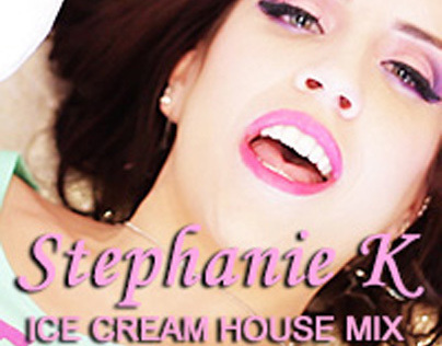 ICE CREAM Remix Video. Artist: Stephanie K