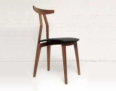 Dining Chair No. 6
