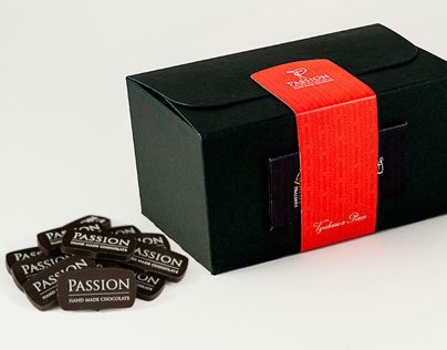 Passion - handmade chocolate