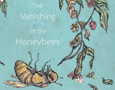 Honeybee Awareness Poster