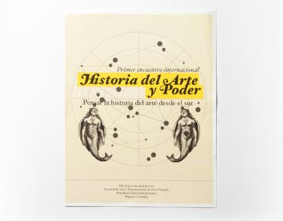 HAP (Historia del Arte y Poder)
