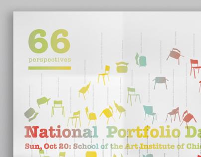 2013 National Portfolio Day