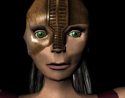 Character Reel - Wildling