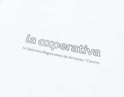 "Catálogo proyecto ""la cooperativa"""