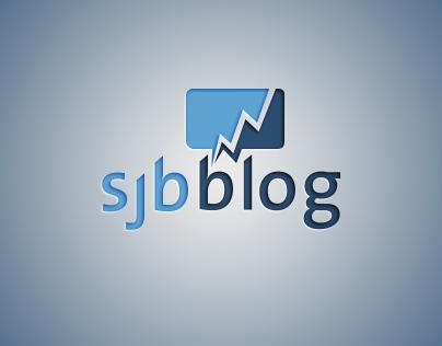 SJB Blog Logo